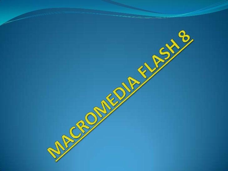 Flash MX cuenta con un entorno o interfaz de trabajo de lo más manejable eintuitiva. Además, tiene la ventaja de que es si...