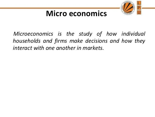 macro and micro economics essay Comprehensive revision notes and model essays on macroeconomics growth, inflation, balance of payments, unemployment, fiscal policy, monetary policy diagrams and examples.