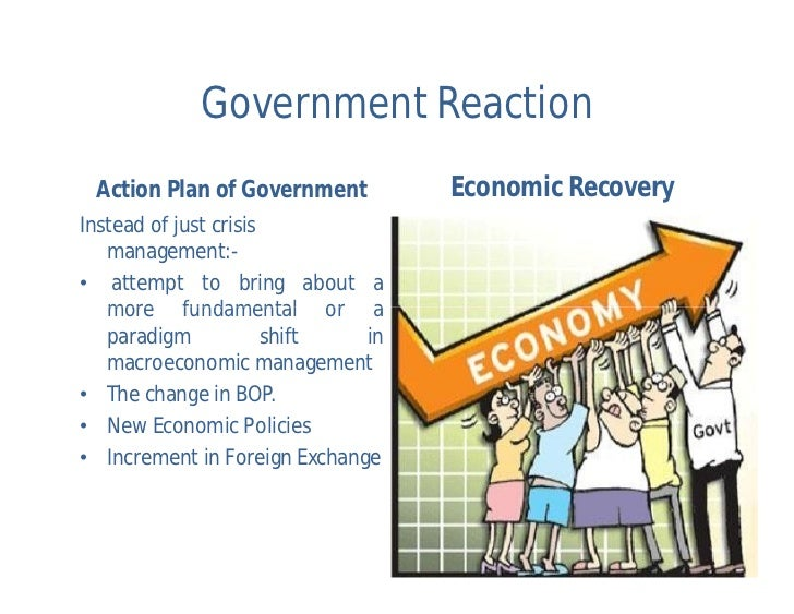 inflation and government economic policies To increase real government spending in 2009,  fiscal policy for growth and development  cyclical fiscal policies increased from less than 10 percent in.
