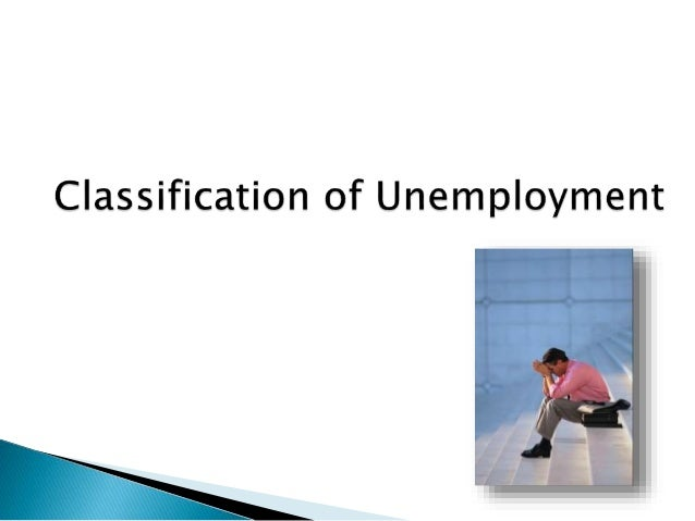 impacts of unemployment