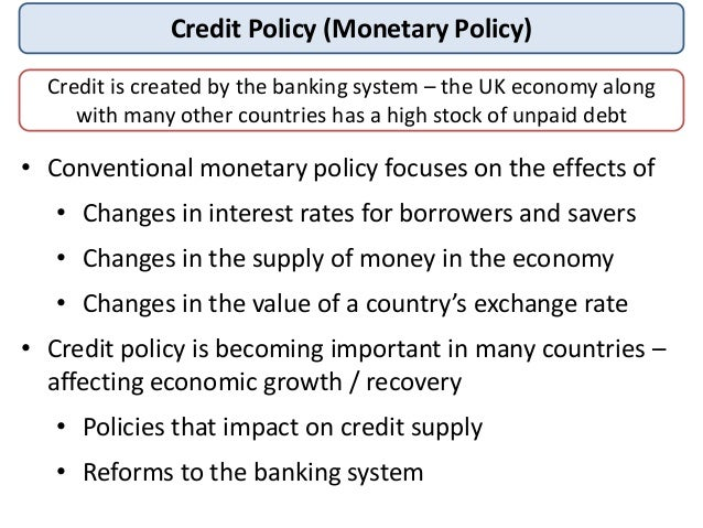 bank of england monetary policy affecting inflation rates The independent bank of england--20 years on vice chairman stanley fischer  under the new law, the bank of england's monetary policy committee (mpc), rather than the treasury, set the policy interest rate inflation targeting, which began in the united kingdom in 1992,.