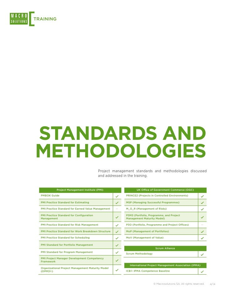 pmi practice standard for project estimating pdf