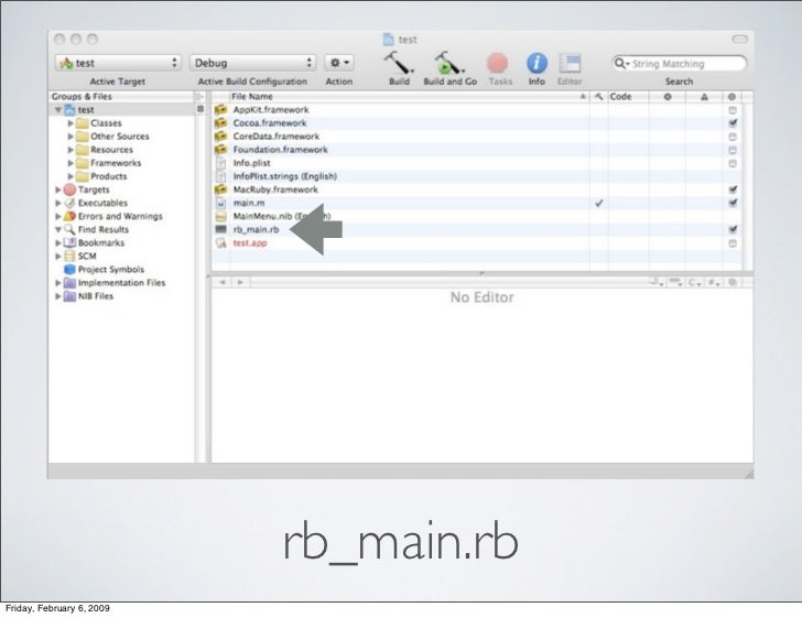rb_main.rb Friday, February 6, 2009