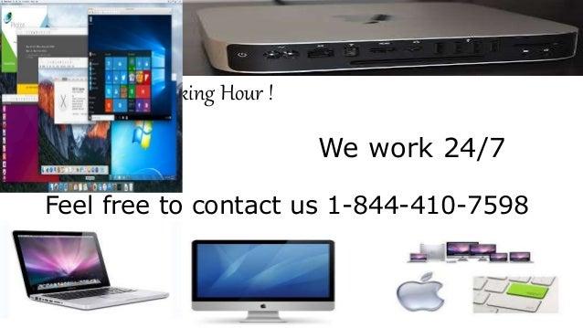 Mac Support | 1-844-410-7598 | Mac Help | Mac customer service