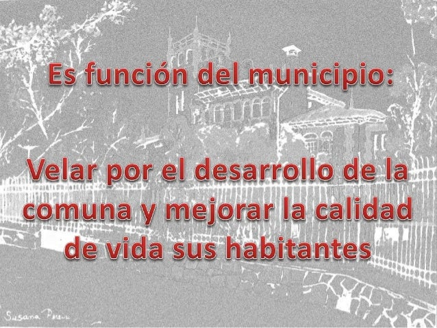 Susana Pereira Concejal Macul Slide 2