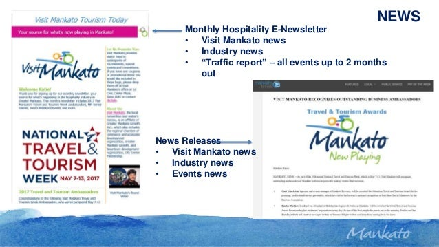 MACVB Education Summit - Stakeholder Value Slide 3