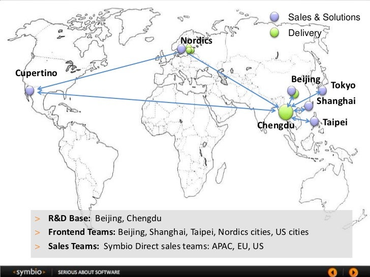 Case AirbiquityA global platform for delivery of connected vehicle services.> Description   •   Airbiquity is the global l...