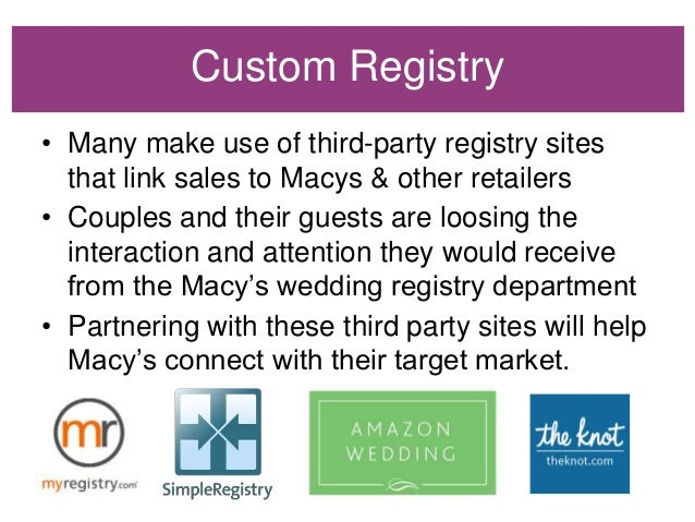 macy s marketing mix The vice-president of sales presented a viable marketing mix macy's recently sought out a marketing expert to discuss whether or not they had a healthy and.