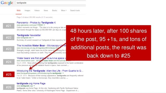 #11 #12 #13 #14 #15 #16 #17 #18 #19 #20 #1 #2 #3 #4 #5 #6 #7 #8 #9 #10 After 16 days, all of the links had been indexed by...
