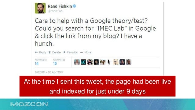 Does text surrounding a link influence the ranking of the linked-to page? Could these words near this link make that page ...