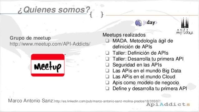 Mada   metodología ágil de desarrollo de apis Slide 2