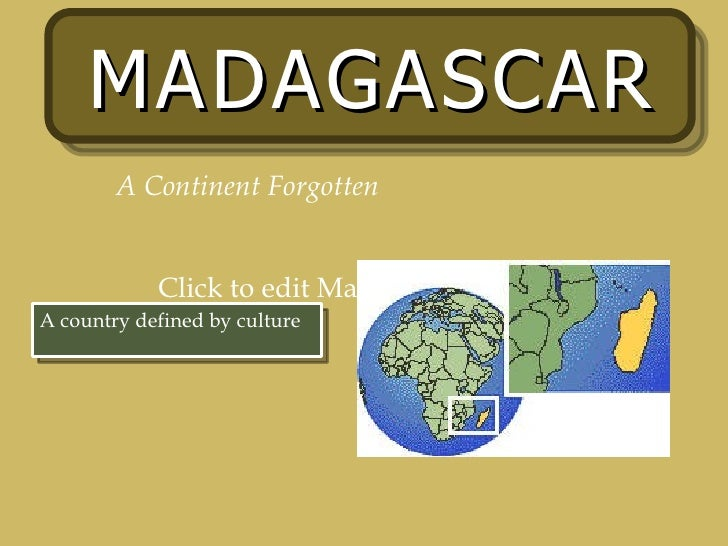 A Continent Forgotten A country defined by culture C:UsersQuad64AppDataLocalMicrosoftWindowsTemporary Internet FilesConten...
