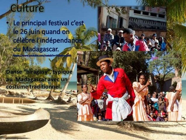 Le Madagascar
