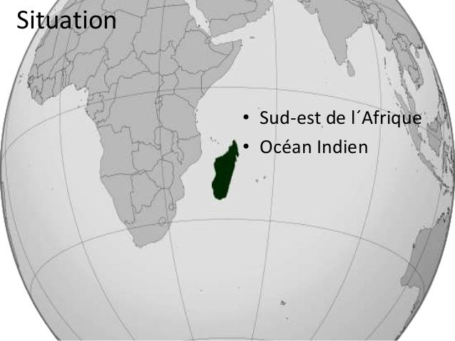 Le Madagascar Slide 2