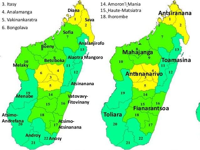 Le Madagascar Slide 3