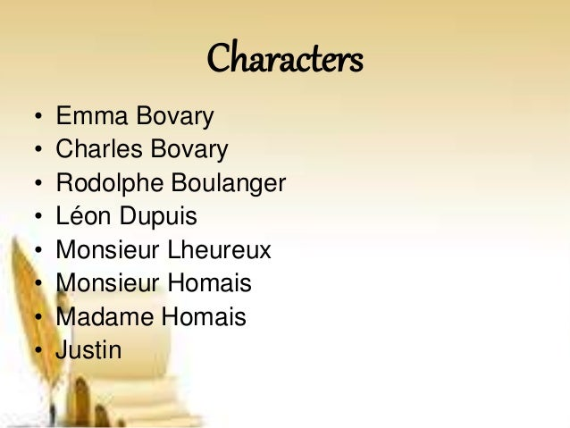 an exposition of emma bovarys foolishness P bibliomania - free online literature and study free online literature and study guides emma bovary is the product of a romantic age and her tragedy is a.