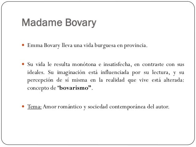 realism in madame bovary essays Home essays bovary and gabler bovary and gabler topics: and realism began to emerge in the 19th century essay on madame bovary vs the awakening.
