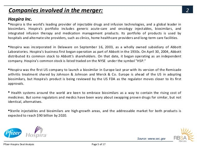 Merger Acquisition Deal Analysis