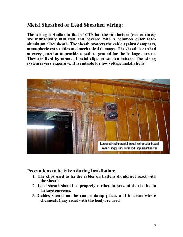 electrical wiring rh slideshare net Ford Flathead Wiring Ford Flathead Wiring