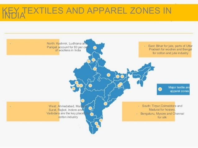 textiles and clothing industry in india Textiles spotlight the textiles industry in the united states overview the us textile industry remains one of the most significant sectors of the manufacturing industry and ranks among the top markets in the world by export value: $17 billion in 2017 at 227,000 us jobs, the us industry is a globally competitive manufacturer.