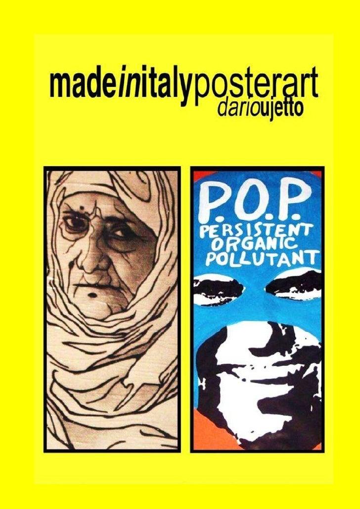  perché Made in Italy Poster Art è un progetto nato grazie al Web e in perfetto stile 2.0. Non è un social network o uno s...