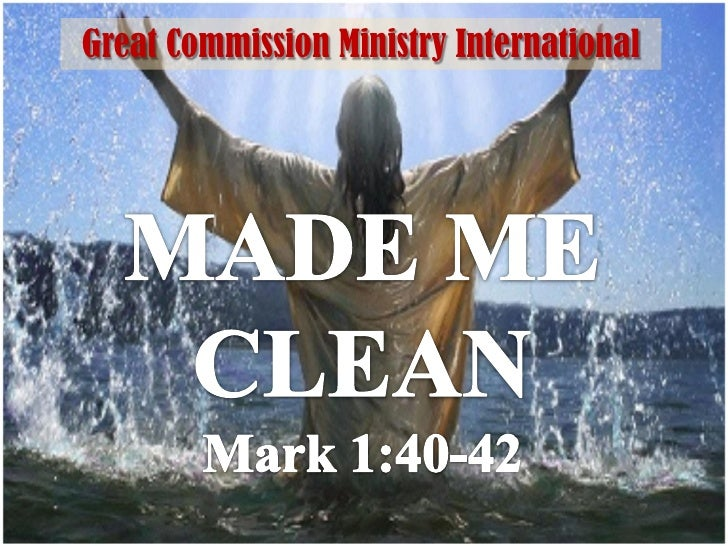 Great Commission Ministry International