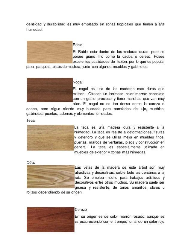 usos de la madera en la construcción