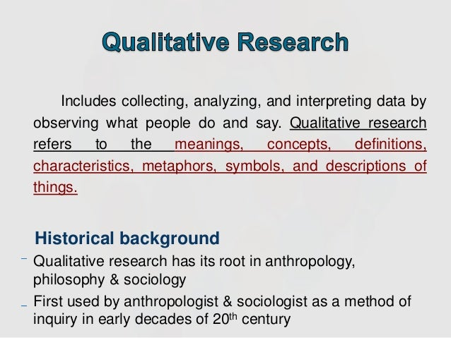 qualitative research in sociology Buy qualitative research in sociology (introducing qualitative methods series) 1 by amir marvasti (isbn: 9780761948612) from amazon's book store everyday low prices and free delivery on eligible orders.