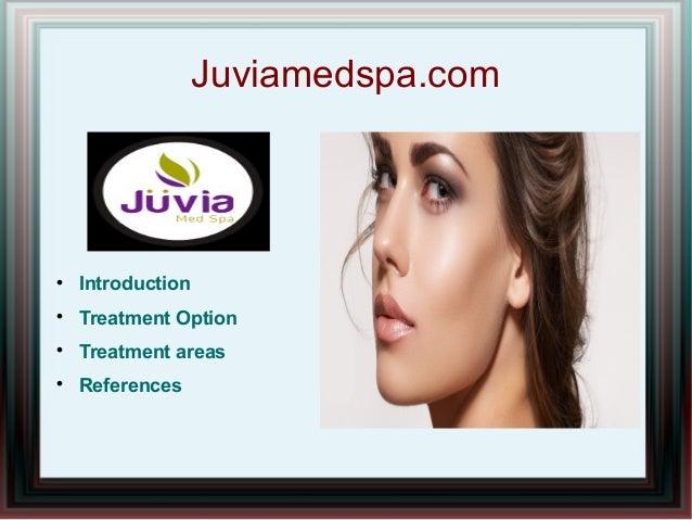 Medical Spa Services at Juvia Med Spa