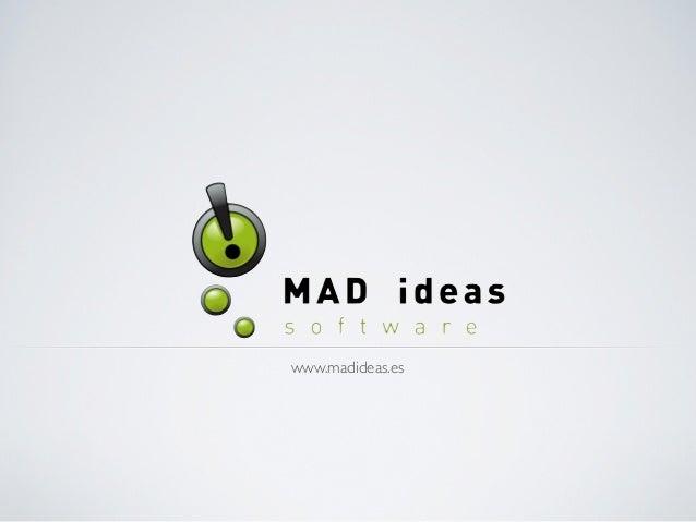 www.madideas.es