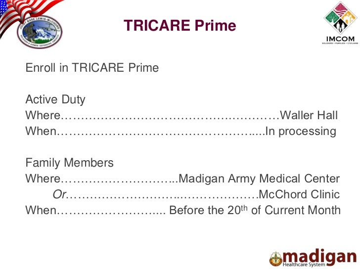 tricare presentation Humana held a webinar on 2/8/18 to discuss the changes from hnfs to humana for tricare click here for the slides here are some highlights check out the see presentation above for code descriptions and payment amounts for re- authorization, you can use the form provided or your own form as.