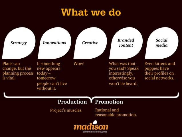 What we do                                                                           Branded             Social    Strateg...