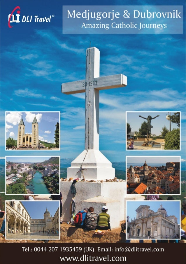 DAY 1 Arrival at Dubrovnik, Split or Sarajevo Airport. Transfer to the accommodation, very close to the St. James Church. ...