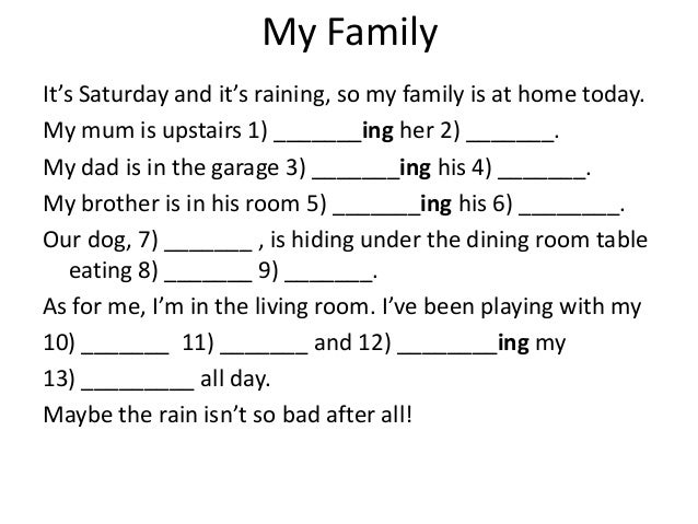 photograph regarding Summer Mad Libs Printable titled Outrageous libs for starting off ESL cl