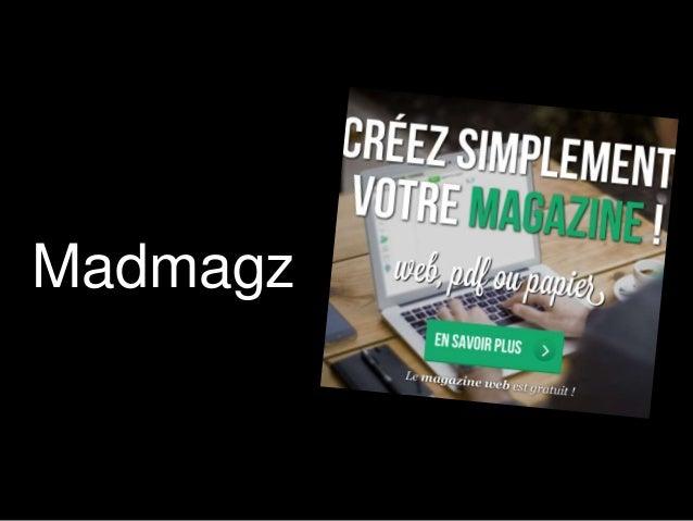 Madmagz