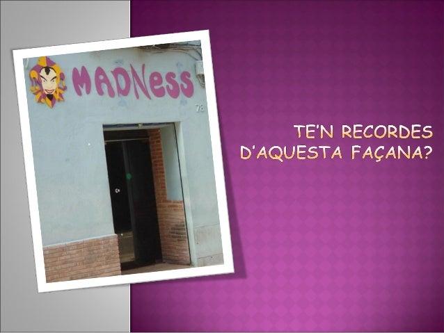 Madness 2012