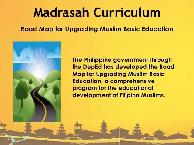 Madrasa study