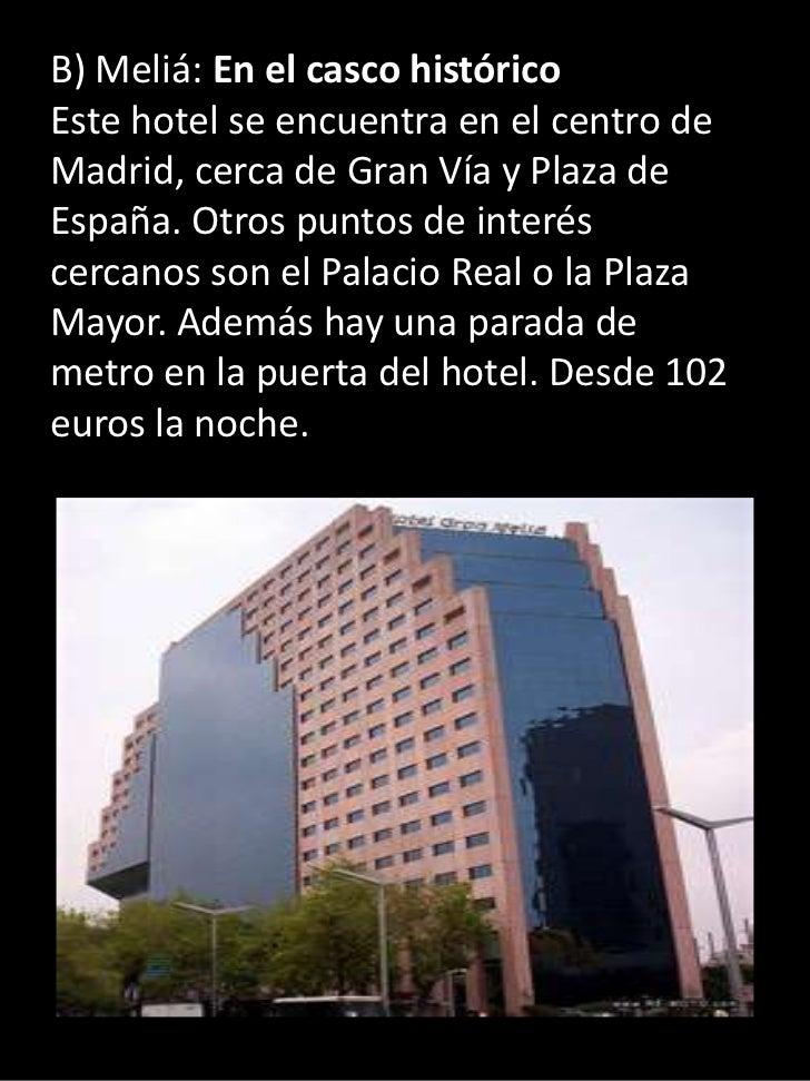 Madrid por carlos y sergio de 3d for Hoteles cerca de la puerta del sol