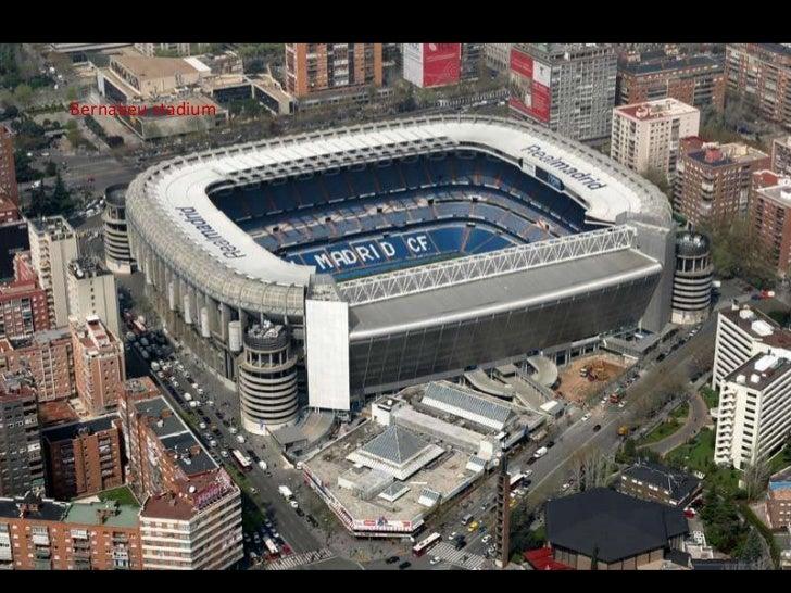 Madrid Slide 16