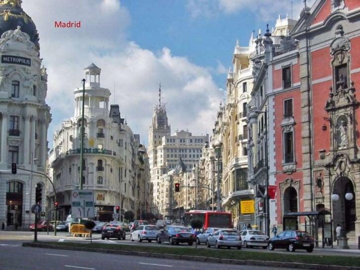 Madrid Slide 3