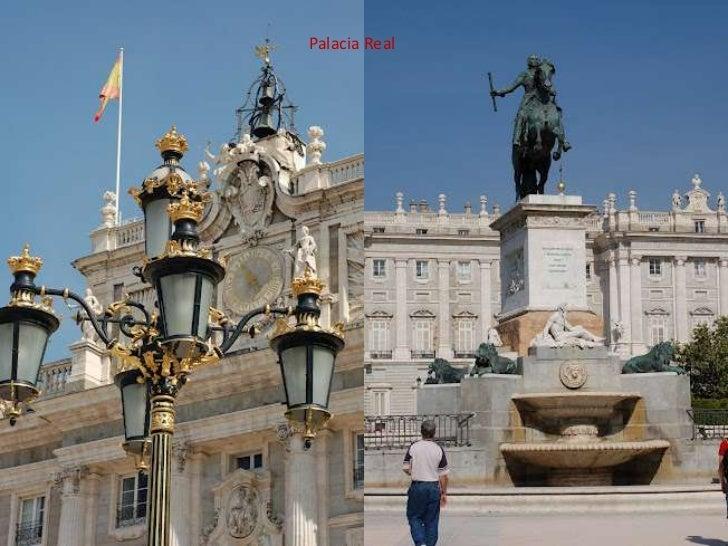Palacia Real