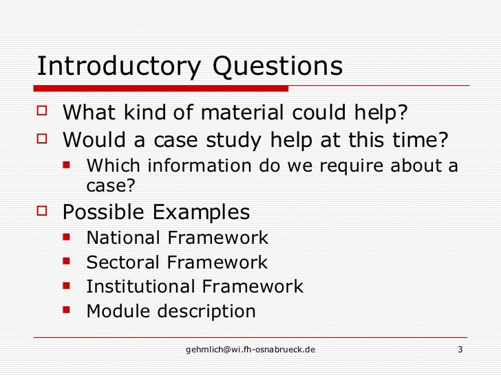 how to write learning outcomes examples