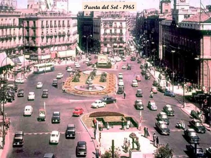 Madrid siglo xx 1961a1970j for Puerta 23 bernabeu