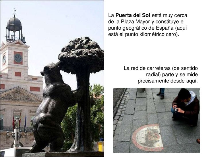 Madrid de los austrias Slide 3