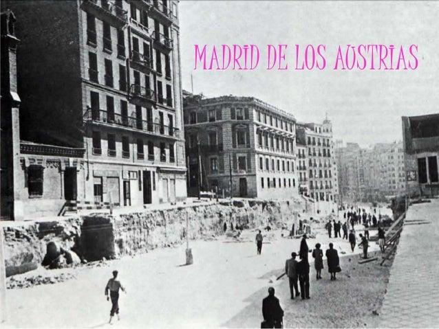 Madrid de los austrias lucia for Discoteca plaza de los cubos madrid