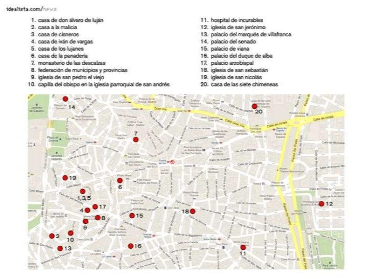 20 edificios de madrid con más de 400 años Slide 3