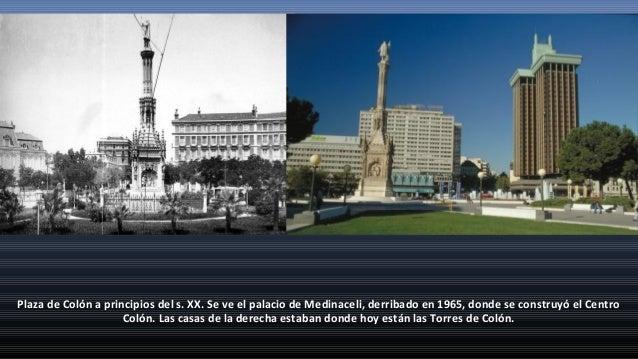 Madrid pasado y presente for Puerta 53 bernabeu