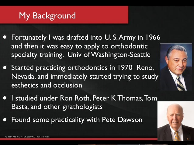 Pitts lecture review
