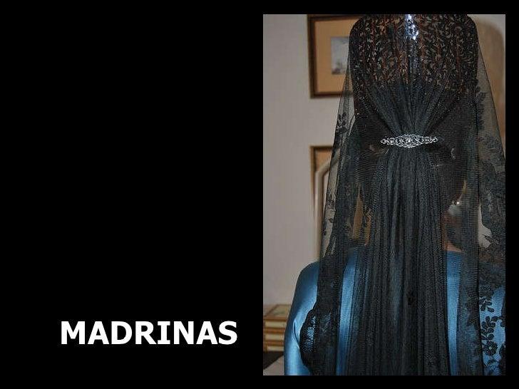 MADRINAS