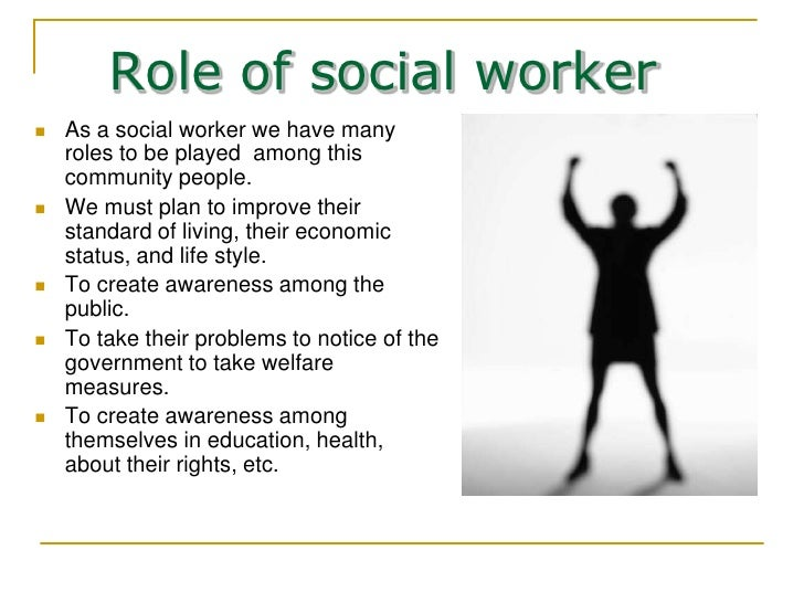 the role of a social worker Licensed clinical social worker | lcsw the licensed clinical social worker or lcsw, is a sub-sector within the field of social work lcsw's work with clients in order to help deal with issues involving mental and emotional health.